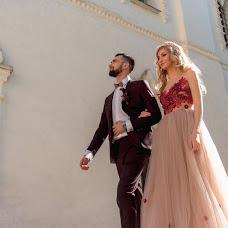 Wedding photographer Vadim Velikoivanenko (vphoto37). Photo of 04.11.2017