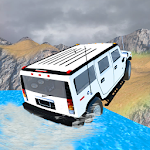 4x4 Driving Offroad Adventure Icon