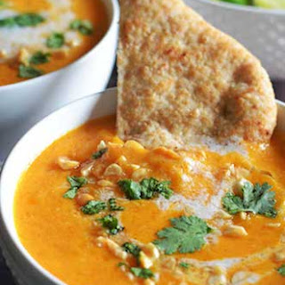 Butternut Squash Bisque Coconut Milk Recipes