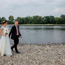 Wedding photographer Mariya Pavlyuk (Marichka). Photo of 09.02.2017