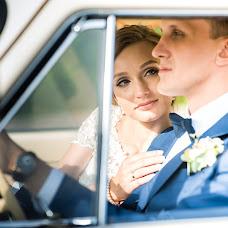 Wedding photographer Artem Kivshar (artkivshar). Photo of 06.10.2017