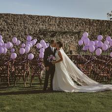 Wedding photographer Sam Torres (SamTorres). Photo of 18.01.2018