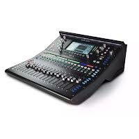 ALLEN & HEATH SQ-5X Digital Mixer