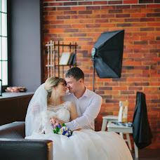 Wedding photographer Evgeniy Miroshnichenko (EvgeniMir). Photo of 26.02.2017