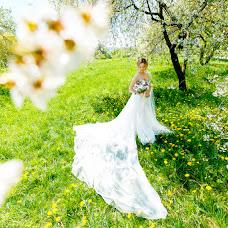 Wedding photographer Evgeniy Gvozdev (Gwozdeff). Photo of 23.05.2017