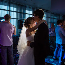Wedding photographer Ilya Sharikov (sharikov). Photo of 17.03.2015