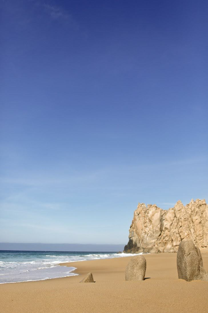 Divorce Beach Cabo.