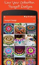 Rangoli Design - screenshot thumbnail 03