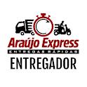 Araújo Express - Entregador icon