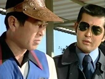 第21話 東京私設警察