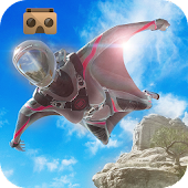 VR Sky Diving – Military Sky Diving