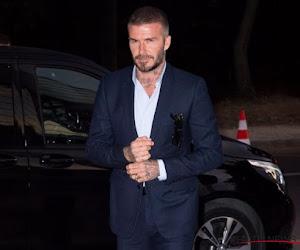 Un ex-international anglais pourrait rejoindre l'Inter Miami de David Beckham