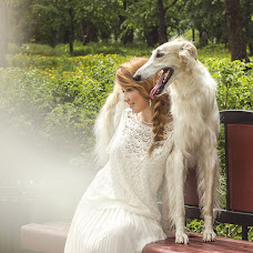 Wedding photographer Olga Stolyarova (Olyasto). Photo of 22.05.2013