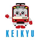 京急線アプリ