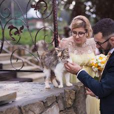 Wedding photographer Andreea Pavel (AndreeaPavel). Photo of 31.07.2018