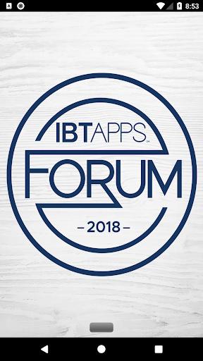 IBT Forum Apk 1