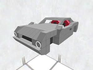 VecTrec Vector Cabrio