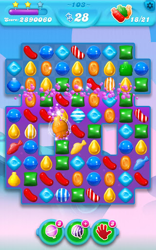 Candy Crush Soda Saga modavailable screenshots 7