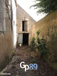 terrain à Saint-Bris-le-Vineux (89)