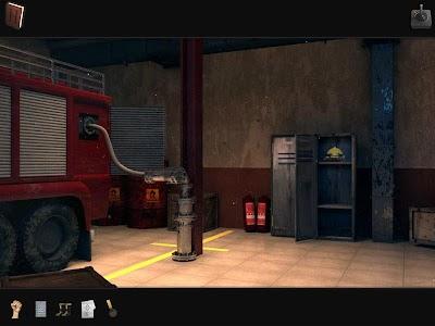 Firefighter Escape screenshot 9
