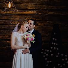 Wedding photographer Ekaterina Klimenko (kliim9katyaWD2). Photo of 25.08.2017