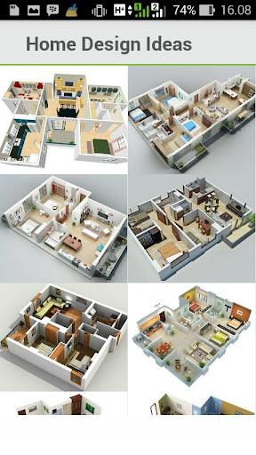 玩免費遊戲APP|下載Home Design Ideas app不用錢|硬是要APP