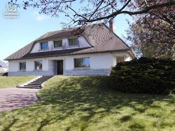 Maison 5 pièces 320 m2