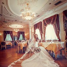 Wedding photographer Valentina Koribut (giazint). Photo of 02.12.2015