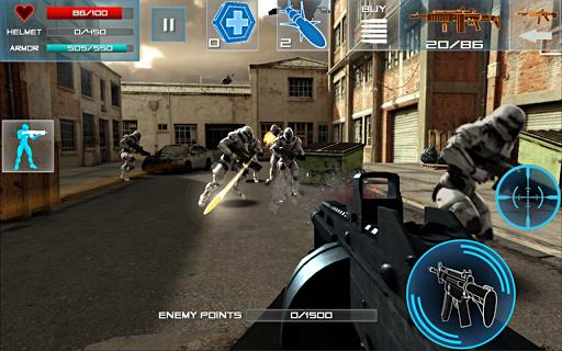 Enemy Strike screenshot 18