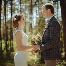 Wedding photographer Alesya Reutova (Lesia). Photo of 23.10.2015