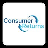 Consumer Returns 2015