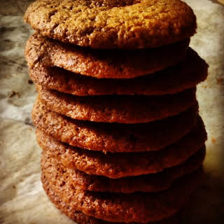 Fusion Spice Cookies.