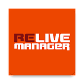 Relive Manager