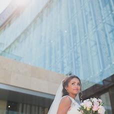 Wedding photographer Sergey Filimonov (Filser). Photo of 26.01.2015