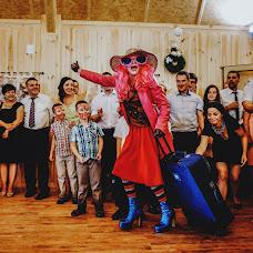 Fotógrafo de bodas Maciek Januszewski (MaciekJanuszews). Foto del 29.07.2017