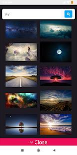 Plakate Erstellen broschüre werbung Grafik design Screenshot