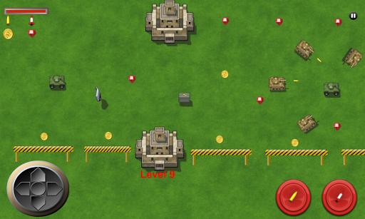 坦克战争6