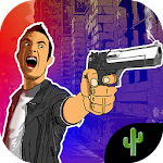 Clash of Crime Mad City War v1.0 Mod Money