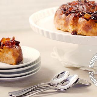 Bread 'Flan' Cake - Recipe & Video