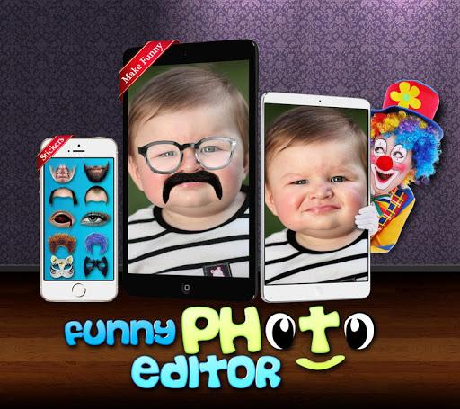 Funny Photo Editor 4.39 screenshots 12