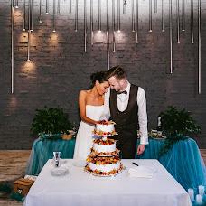 結婚式の写真家Nadezhda Makarova (nmakarova)。03.04.2019の写真