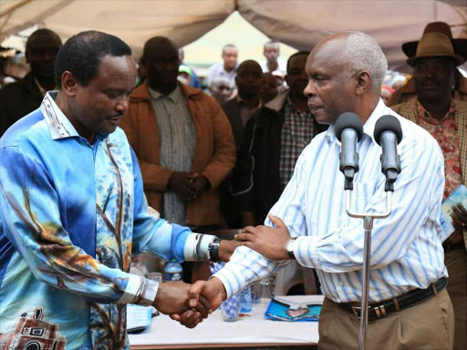 Image result for kalonzo musyoka and kivutha kibwanan