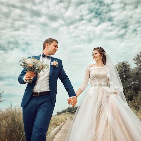 Wedding photographer Ekaterina Olgina (olgina). Photo of 12.12.2017