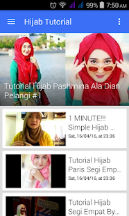 How to install Dian Pelangi Hijab Tutorial 5.2 unlimited apk for laptop