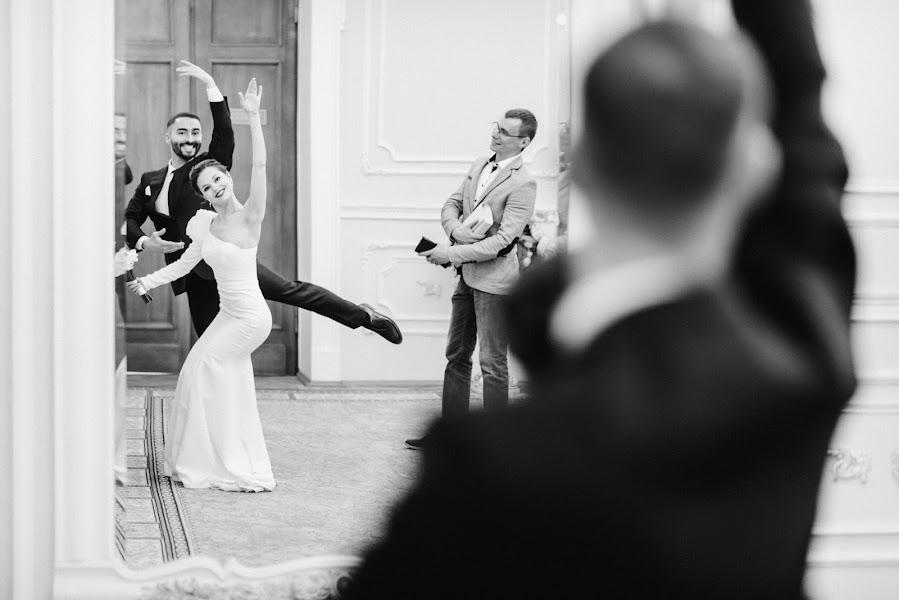 Wedding photographer Sergey Zaporozhec (zaporozhets). Photo of 20.06.2016