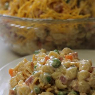 Pasta salad catalina dressing recipe