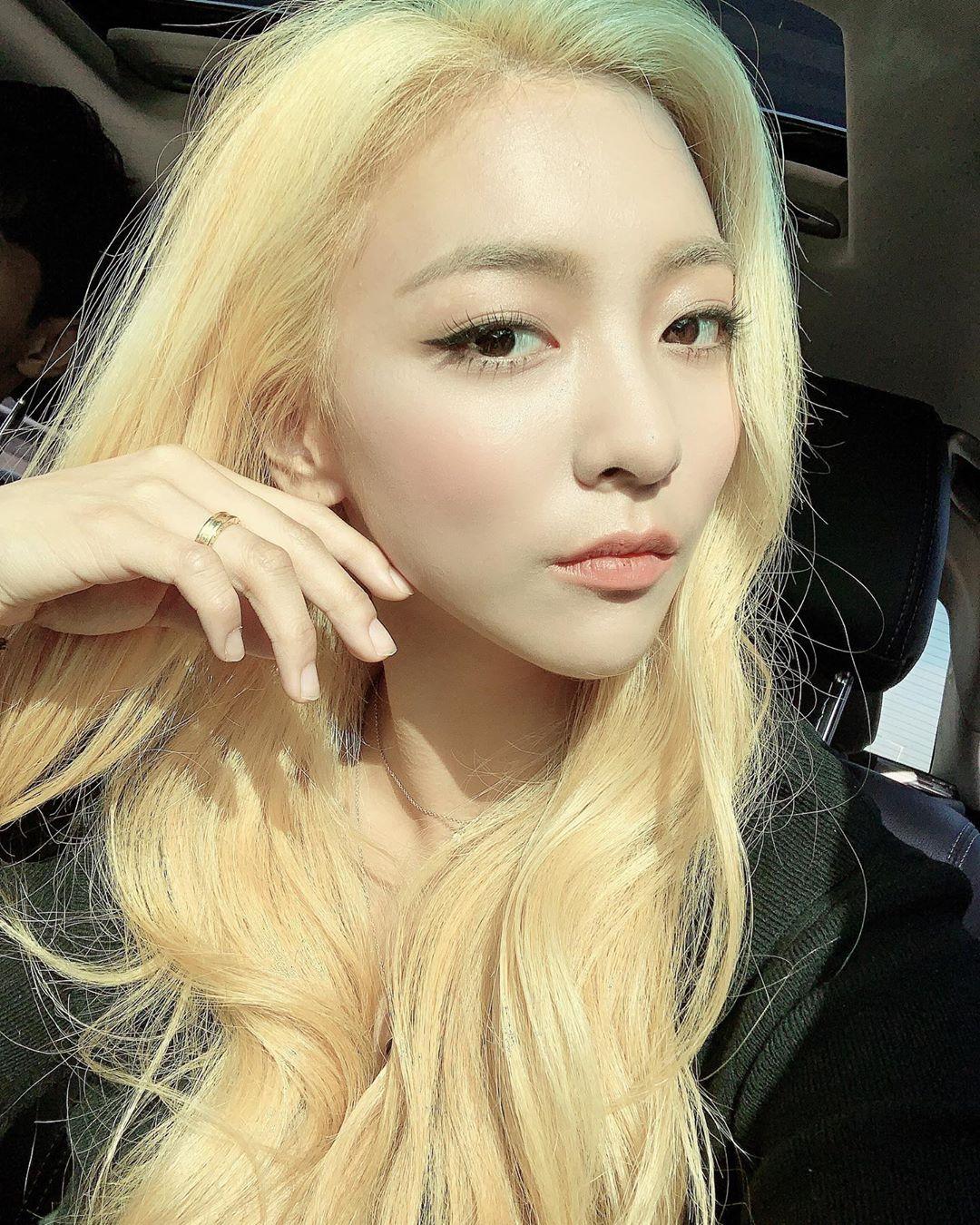 luna makeup sell instagram