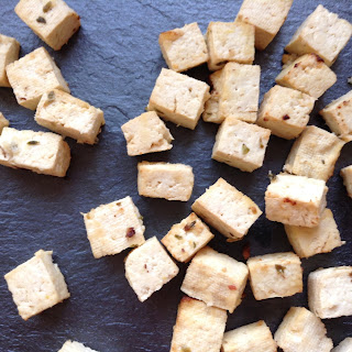 Tofu Feta Cheese