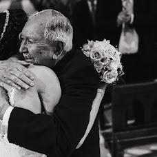 Wedding photographer Jorge Asad (JorgeAsad). Photo of 30.11.2017