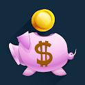 PiggyBank: Savings Goal Tracker, Save Money icon